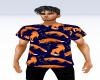 Foxy Baggy Sweatshirt