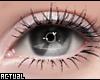 Heterochromia WhiteBlack