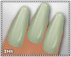 I| Pastel Green