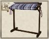 *JR Antique Weaving Loom