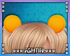 ! KIDS Pooh Ears