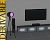 3N:DERIV: TV set