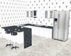 New Animated Kitchen