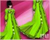 24:Elegance Green Wedd