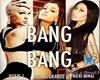 Jessie J  '' Bang ''