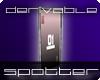 SDR BNS Single Door