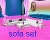 tangled sofa set