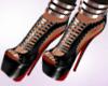 [E]Naughty Doll Heels