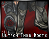 Ultron Thor Boots