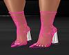 GL-HotPink RLS Boots