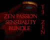 T3 Zen Sensuality Bundle