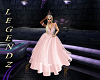 Pink Fairy Gown