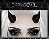 D|Devilish Horns