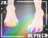 A✦ Pride'21 paws F