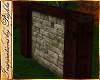 I~Castle Fence*1 panel