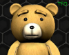 {TFO} Ted Pet