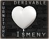 [Is] Heart Balloon Anim.