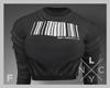 ☠Serial Sweatshirt