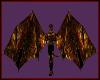 !! golden dragon tail