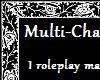 Multi-Chara RP'er