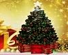 anime Christmas tree