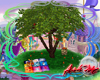 MLP Picnic Tree