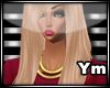 Y! Jerema /Natural-Blond