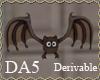 (A) Bat Pet