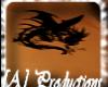 dragon neck tattoo