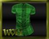 {LW}Green Tartan Shirt