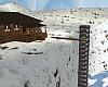 Snow Cliff Brick home