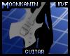 Electric Guitar Mesh