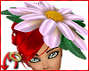 Daisy Hat Lavender