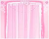 kawaii curtain ♡