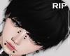 R. Rip hair