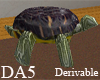 (A) Sea Turtle Chair
