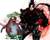 Omen Combat Armor (F)