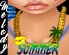 !Summer Custom Chain