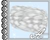 Bambina Muffler~ White
