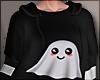 Ghost Hoodie (F)