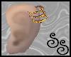 Dancin Flame 3 Ring (TL)