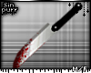 S; Jeffy's Knife
