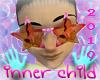 Star FlowerPower Glasses