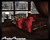 Winter Cabin Bed+Pos.