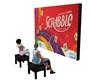 2p Scrabble Game