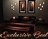 [M] Exclusive Bed