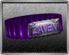 ZAVEN Flame colar (M&F)