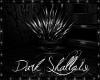 {L}Dark Shallow Plant