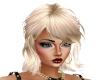 Hair Ash Blond Lizzy 575