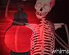Skeleton Glow